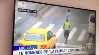 Vodič nákladného vozidla pomohol polícii zatknúť zlodeja