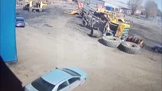 Si prehustil! (Rusko)