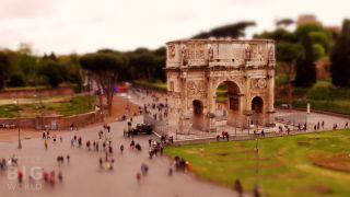 Rím - večné mesto