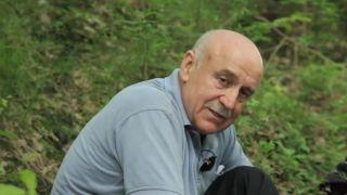Prečo nám z lesov mizne voda - Štefan Vaľo