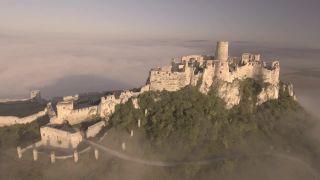 Spišský hrad (Nádherné Slovensko)