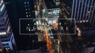 A Taste of New York (timelapse)