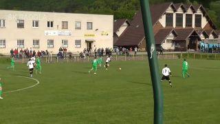 ŠK Radoľa vs FK Lodno 8:1