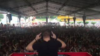 Ako rozhýbať dav (DJ Repow)
