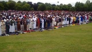Ramadán v anglickom Birminghame