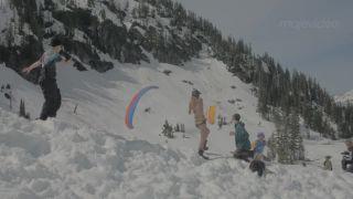 Zoberiem ťa na lyže dievča! (USA)