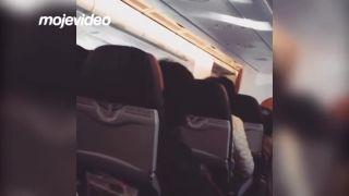 AirAsia letový režim