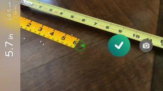 S aplikáciou AR Measure odmeriate všetko
