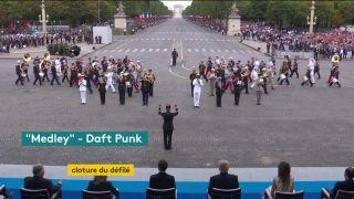 Deň dobytia Bastily (francúzsky armádny zbor)