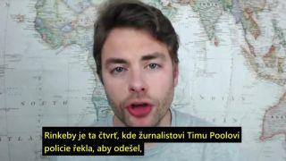 Paul Joseph Watson - jak jsem měl pravdu o Švédsku [cz titulk