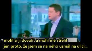Janusz Korwin - Mikke - Nejlepší momenty [cz titulky]