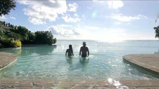 Aitutaki - raj na zemi (Cookove ostrovy)