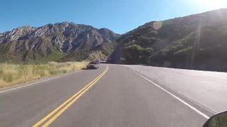Motorkár sa len tesne vyhol možnej smrti