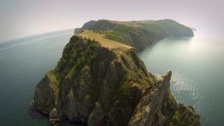 Srdce Bajkalu - ostrov Oľchon