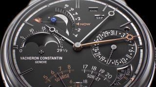 Hodinky Celestia Astronomical Grand Complication 3600
