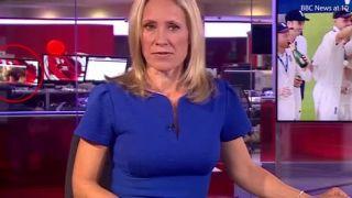 Trocha erotiky v práci nezaškodí (BBC)