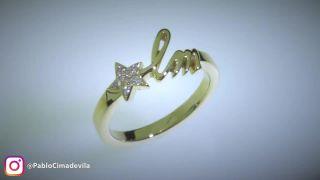 Ako vyzerá práca zlatníka počas výroby prsteňa na mieru?