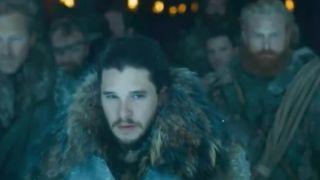 Jon Snow a jeho A-TEAM (paródia)
