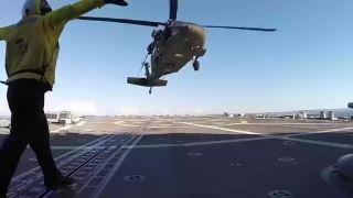 Navy seals v akcii!
