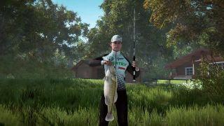 Fishing Planet (simulátor rybolovu)