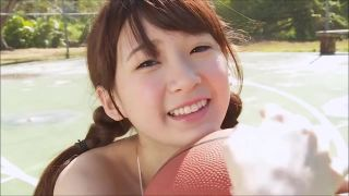 Veselá Japonska v spodnom prádle 2
