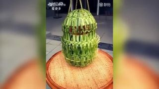 Vyrezávaný melón LVL ASIAN