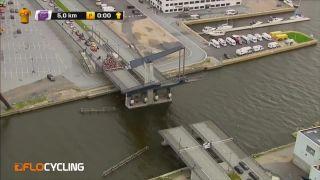 Cez tento most neprejdeš! (Tour de Norge 2017)