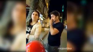 Youtuberov počas živého vysielania zrazilo auto