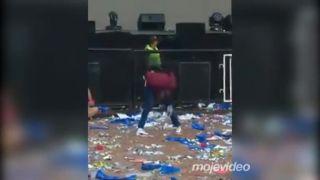 Festivalový nezmar na záverečnom koncerte