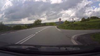 Keď na ceste stretneš idiota idiotov (Poľsko)
