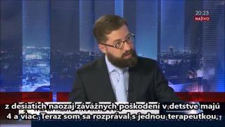 Martin Poliačik a jeho zaujímavý argument o marihuane