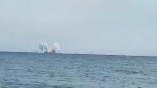 Tragédia počas leteckej šou Eurofighter Typhoon
