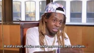 Raper Lil Wayne nepozná rasizmus