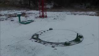 Štart ruskej balistickej rakety zem-zem
