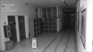 Zachytila kamera ducha? (Írsko)