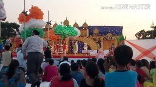Tie balóny neboli plnené héliom! (India)