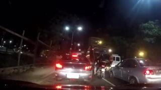 Ber si moju motorku, ale znášaj dôsledky! (Brazília)