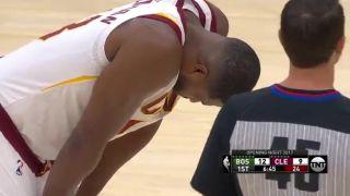 Hrôzostrašné zranenie v NBA