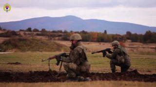 Ozbrojené sily Slovenskej republiky