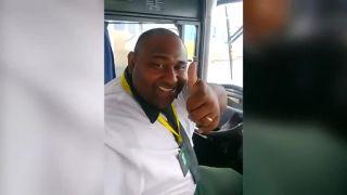 Šofér autobusu si robil selfíčko počas jazdy