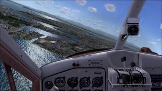 Microsoft Flight Simulator Evolúcia